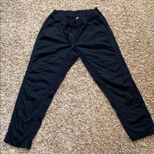 Lululemon light weight joggers! Size 10! Like new!
